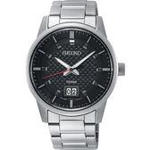 【分期0利率】SEIKO 精工錶 卡夢面板 40mm 全新原廠公司貨 SUR269P1