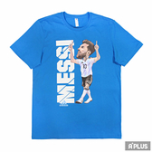 ADIDAS 男 Messi Icon T 圓領T(短) - GL1989
