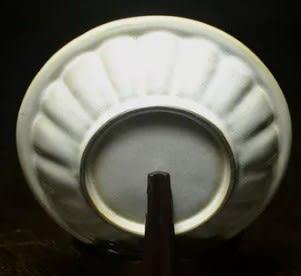 [協貿國際]  青瓷龍泉窯變盆收藏精品擺件 (1入)