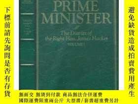 二手書博民逛書店Yes罕見Prime Minister, Vol. 2Y364682 Jonathan Lynn Bbc Bo