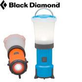 【Black Diamond 美國 Orbit 營燈 藍】620710/營燈/露營燈★滿額送