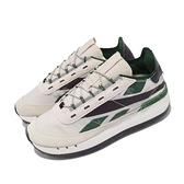 【海外限定】Reebok 休閒鞋 Legacy 83 米白 綠 紫 復古越野 厚底 女鞋 海外款【ACS】 H67808