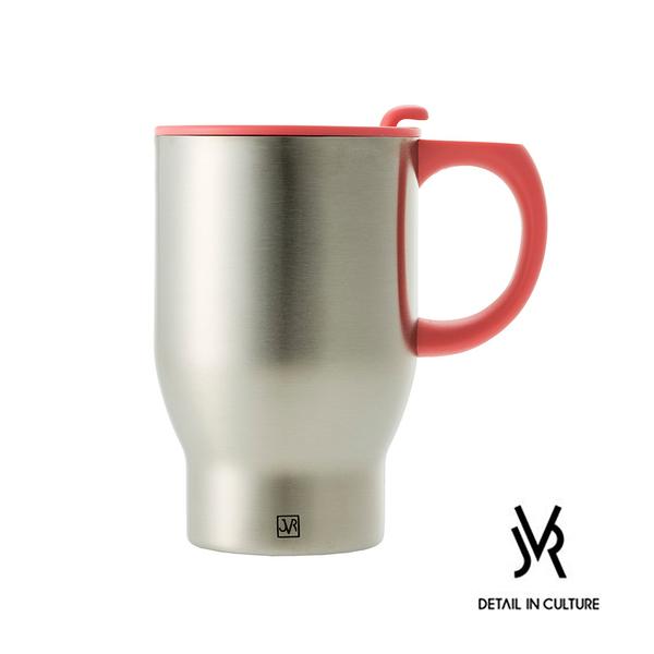JVR韓國原裝AUTO MUG不鏽鋼車用馬克杯390ml