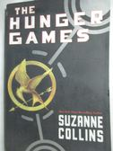 【書寶二手書T1/原文小說_HPH】The Hunger Games_Suzanne Collins