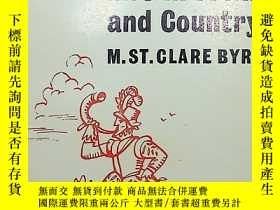 二手書博民逛書店elizabethan罕見life in town and countrybrY185671 byrne un