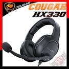 [ PCPARTY ] 美洲獅 COUGAR HX330 電競耳機 3H250P50B.0001