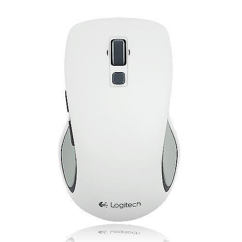 【台中平價鋪】全新  羅技 Logitech M560 白色 Wireless 無線滑鼠