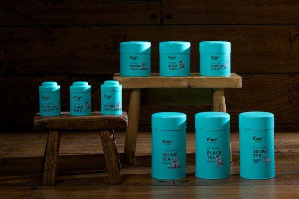古邁茶園-梨山高冷茶150g/罐