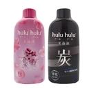 Hulu hulu Huluhulu 櫻花蜜桃香氛美齒液/葡萄香氛美齒液(漱口水) 200ml【優.日常】