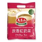 馬玉山炭香紅奶茶15G x14【愛買】
