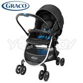 ☆雙11 限時搶購☆ GRACO CITINEXT CTS 購物型雙向嬰幼兒手推車豪華休旅-黑色曙光