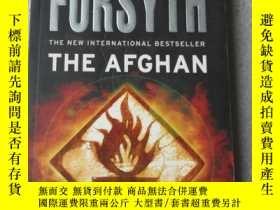 二手書博民逛書店The罕見Afghan [Paperback]Y21478 Fr