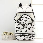 新生嬰兒用包被春秋薄款寶寶空調房蓋被棉 抱毯包巾冬季加厚加大秋季上新