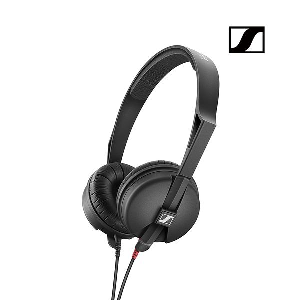 SENNHEISER 森海塞爾 HD 25 Light 頭戴耳罩式監聽耳機