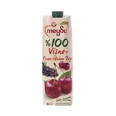 土耳其meysu 100%酸櫻桃葡萄汁1L