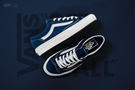 ISNEAKERS Vans Style 36 Marshmal 藍 深藍 麂皮 帆布 GD著 VN0A3DZ3RFL