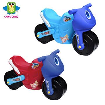 親親 爵士學步車 (紅/藍)