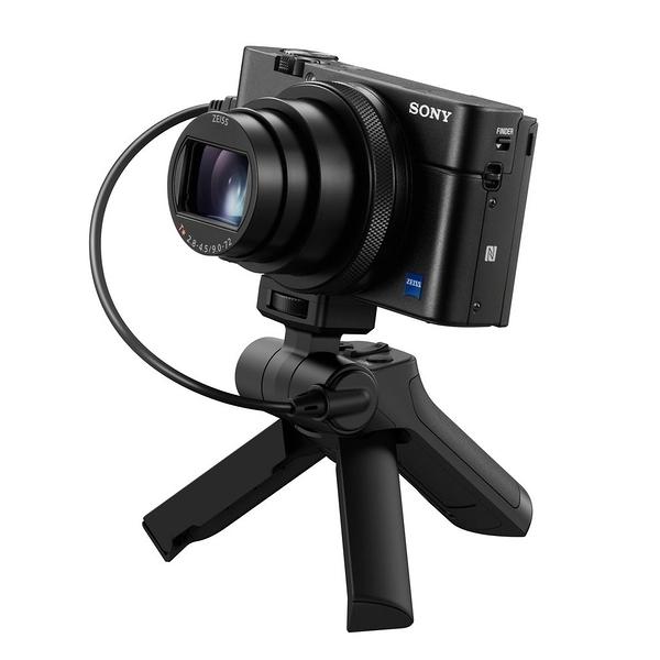 SONY 索尼 數位相機+拍攝握把套件 DSC-RX100M7G【現貨供應中】