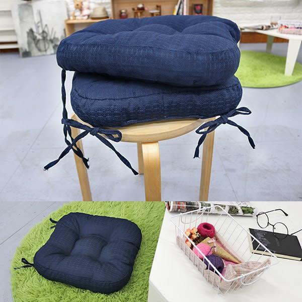 椅墊 坐墊 餐椅墊 靠墊《日式餐椅墊》-台客嚴選