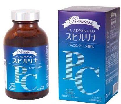 會昌藻青苷加強錠300錠/罐*1罐  宏泰健康生活網