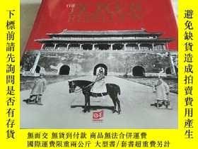 二手書博民逛書店The罕見boxer rebellion. Peking 1899-1900 英文原版精裝 阿德裏亞諾.馬達羅 義