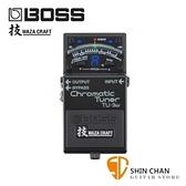Boss TU-3W 半音階調音器【技Waza Craft/ Chromatic Tuner/TU3W】