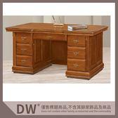 【多瓦娜】19046-185006 賽德克5尺辦公桌(0857)