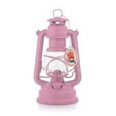 【速捷戶外】德國 FEUERHAND 火手燈 BABY SPECIAL 276 古典煤油燈 淺粉 276-3015