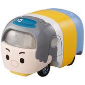 【震撼精品百貨】迪士尼Q版_tsum tsum~迪士尼小汽車 TSUMTSUM 魔境夢遊-瘋帽#86524