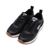 KANGAROOS FUTURE 休閒運動鞋 黑 KW11250 女鞋
