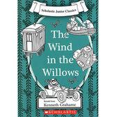 【麥克書店】THE WIND IN THE WILLOWS(柳林中的風聲)/書+CD