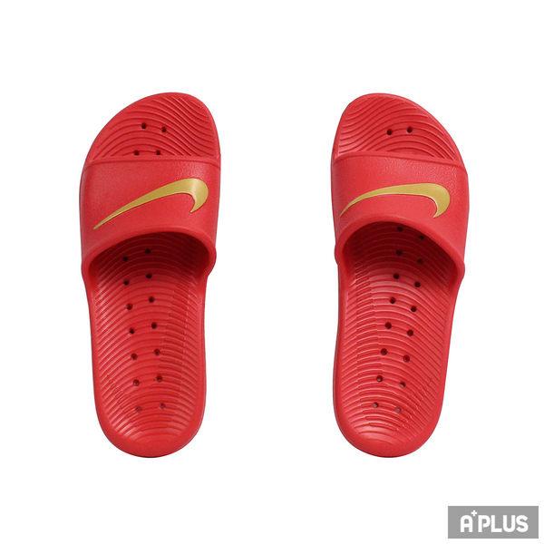 NIKE 男女 KAWA SHOWER   拖鞋- 832528602