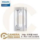 ◎相機專家◎ 預購 Philips 飛利浦 PU002 桌上型UV-C感應語音殺菌燈 紫外線 三檔定時 多重防護 公司貨