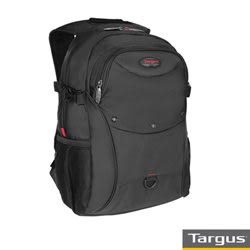 [富廉網] Targus (TSB227AP-50) 15.6 吋 Element 黑石電腦後背包