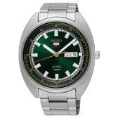 SEIKO 精工 SRPB13J1(4R36-05Y0G) 5號 男錶 機械錶