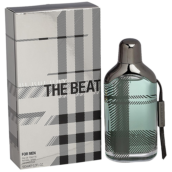 Burberry The Beat Men 節奏男性香水 100ml【七三七香水精品坊】