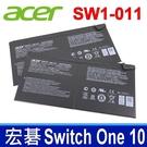 ACER SW1-011 2芯 原廠電池 Switch One 10 D16H1 SW1-011 SW1-011-14UQ SW1-011-1745 SW1-011-1754 SW1-011-1766 SW1-011-17Q5