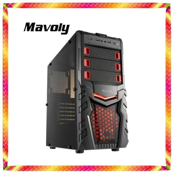 十代六核心i5-10600K處理器 16GB DDR4 超頻記憶體 塔式散熱