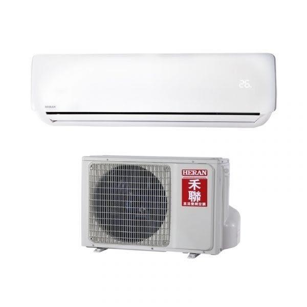 HI-N801/HO-N801 冷專型/禾聯HERAN/R410A/頂級旗艦型/變頻省電一級