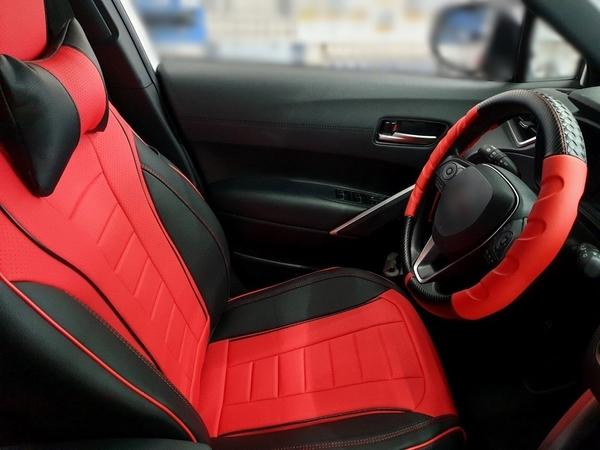 FORD福特【FOCUS/ACTIVE經典款椅套】福克斯 內裝升級 透氣椅墊 座椅 皮質椅套 坐椅保護套 透氣皮椅