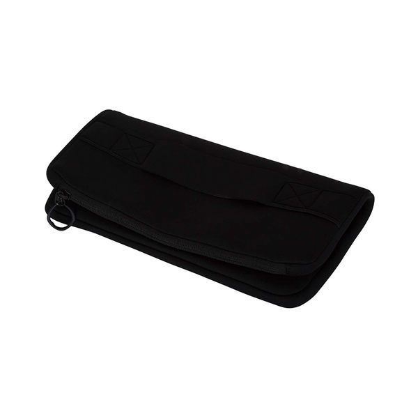 Hurley W HRLY NEOPRENE CLUTCH BLACK 手拿包