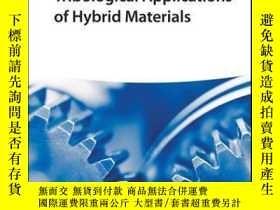 二手書博民逛書店Synthesis罕見and Tribological Applications of Hybrid Materi