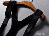 英國單開肩成人兒童預防坐姿駝背斜肩矯姿背帶改姿器0.13 【618特惠】