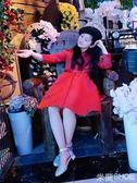 女童涼鞋 春夏時尚正韓小公主鞋兒童高跟涼鞋中大童禮服表演女童鞋 米蘭shoe