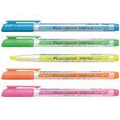 [奇奇文具] 【雄獅 SIMBALION 螢光筆】 雄獅 FM35 螢光筆 (桃紅色/黃色/綠色/藍色/橘色)