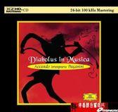 【停看聽音響唱片】【K2HD】Diabolus In Musica