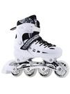 溜冰鞋成人成年旱冰直排輪滑冰鞋兒童全套裝...