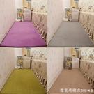 地毯臥室滿鋪可愛床邊毯榻榻米陽臺少女房間家用客廳茶幾地墊定制 NMS漾美眉韓衣