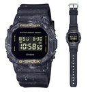 CASIO 卡西歐 G-SHOCK系列 全新風格 運動腕錶 DW-5600WS-1