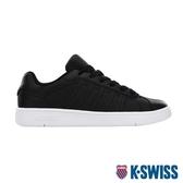 【超取】K-SWISS Montara時尚運動鞋-男-黑